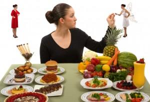 Eating Healthy